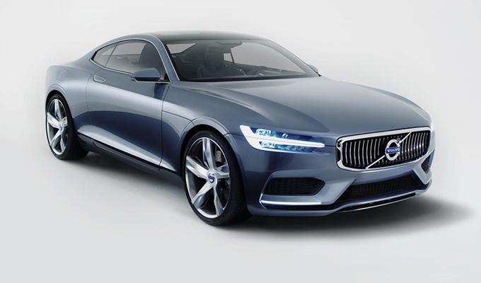 Volvo registra i nomi C40 e C60 per due nuove gamme