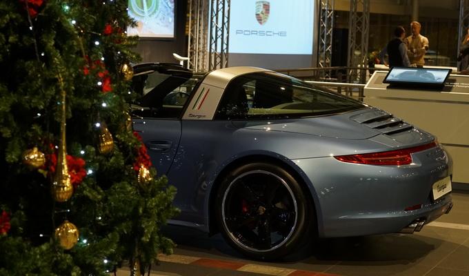 30 anni di Porsche Italia, raccontati dal suo Direttore Generale Pietro Innocenti