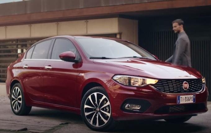 Nuova Fiat Tipo arriva in concessionaria: porte aperte il 5 e 6 dicembre [VIDEO]
