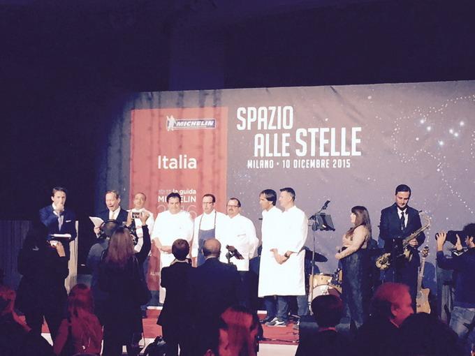 Guida Michelin Italia 2016: è arrivata la 61a edizione