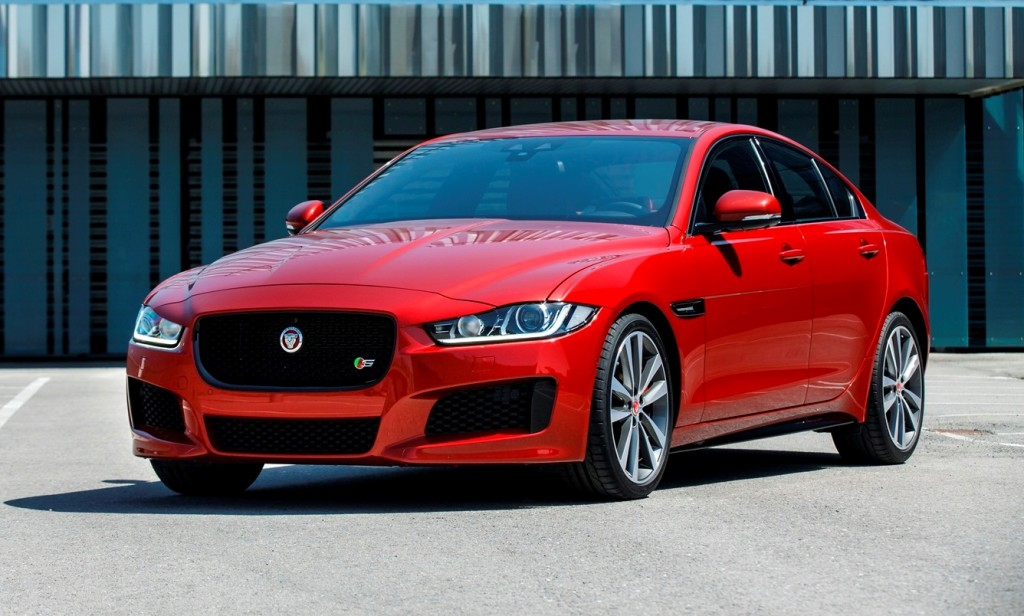 Nuove Jaguar XE e XF, doppietta a 5 stelle nei crash test Euro NCAP [VIDEO]