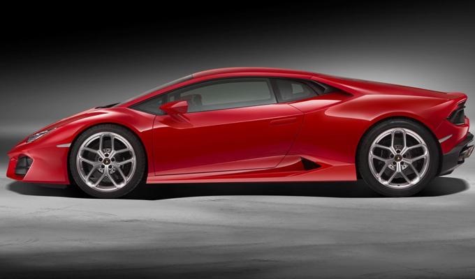 Lamborghini Huracan LP 580-2: l'energica reattività della trazione posteriore in un nuovo video