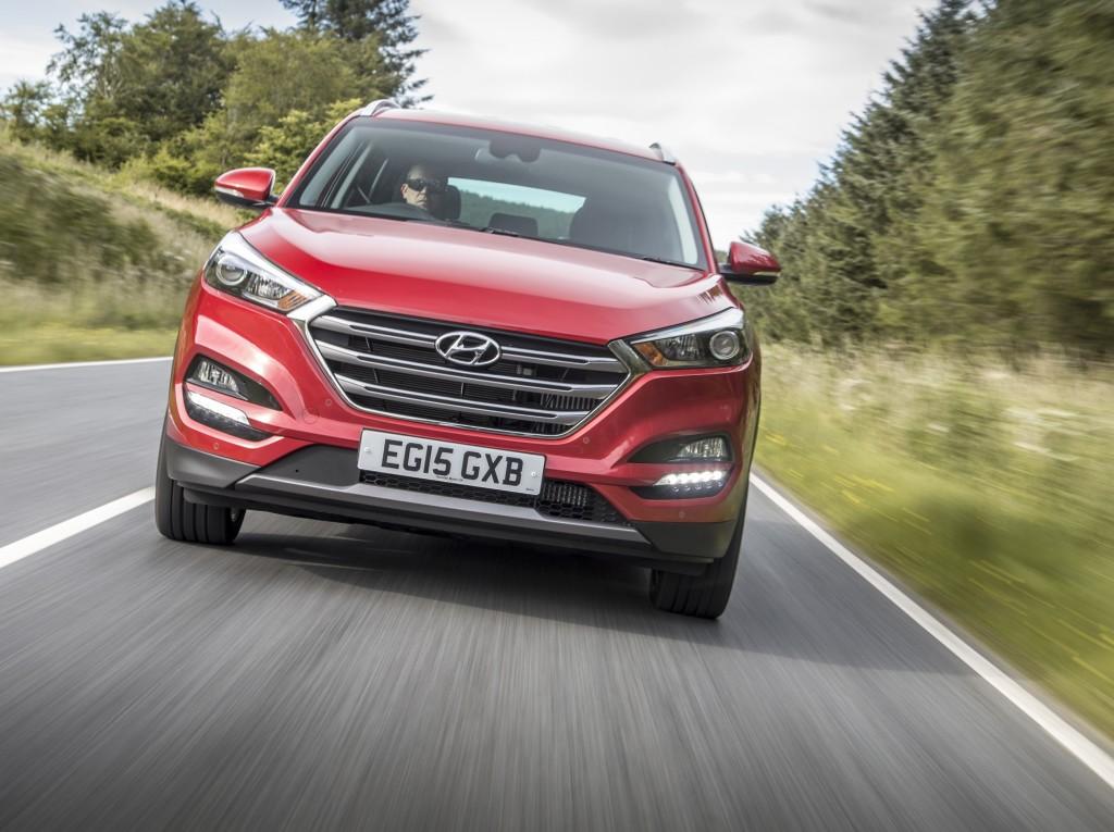 Nuova Hyundai Tucson, i primi mesi dal lancio sono da record di ordinazioni in Europa
