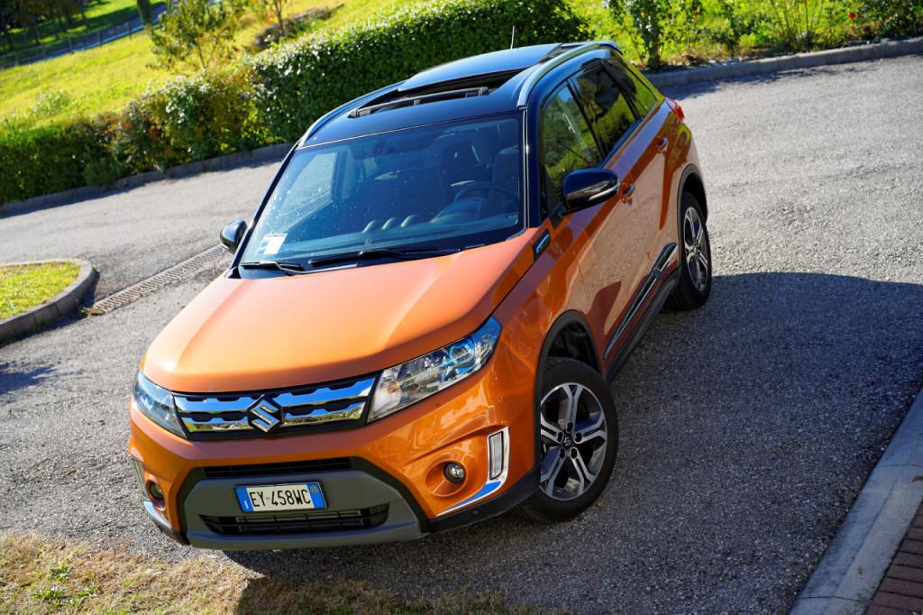 Nuova Suzuki Vitara, alla scoperta delle funzionalità del SUV compatto in sei video-tutorial