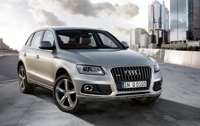 Audi: la gamma si completa con le nuove motorizzazioni