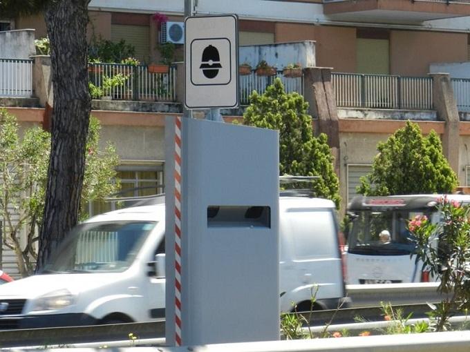 Autovelox accerterà le revisioni dei veicoli e le assicurazioni Rc auto