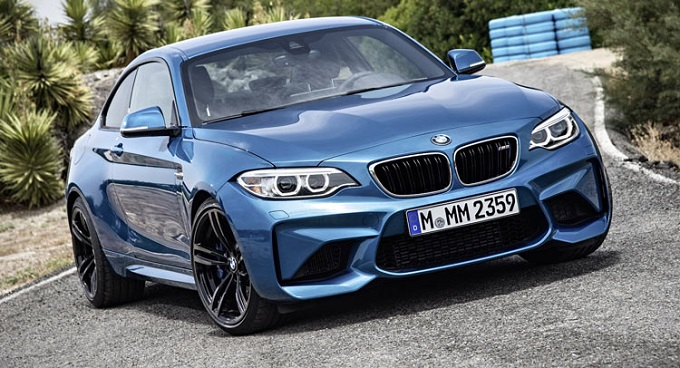 BMW M2, tantissime varianti speciali almeno fino al 2020