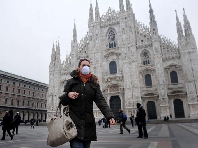 Milano, allarme smog: stop totale delle auto per tre giorni