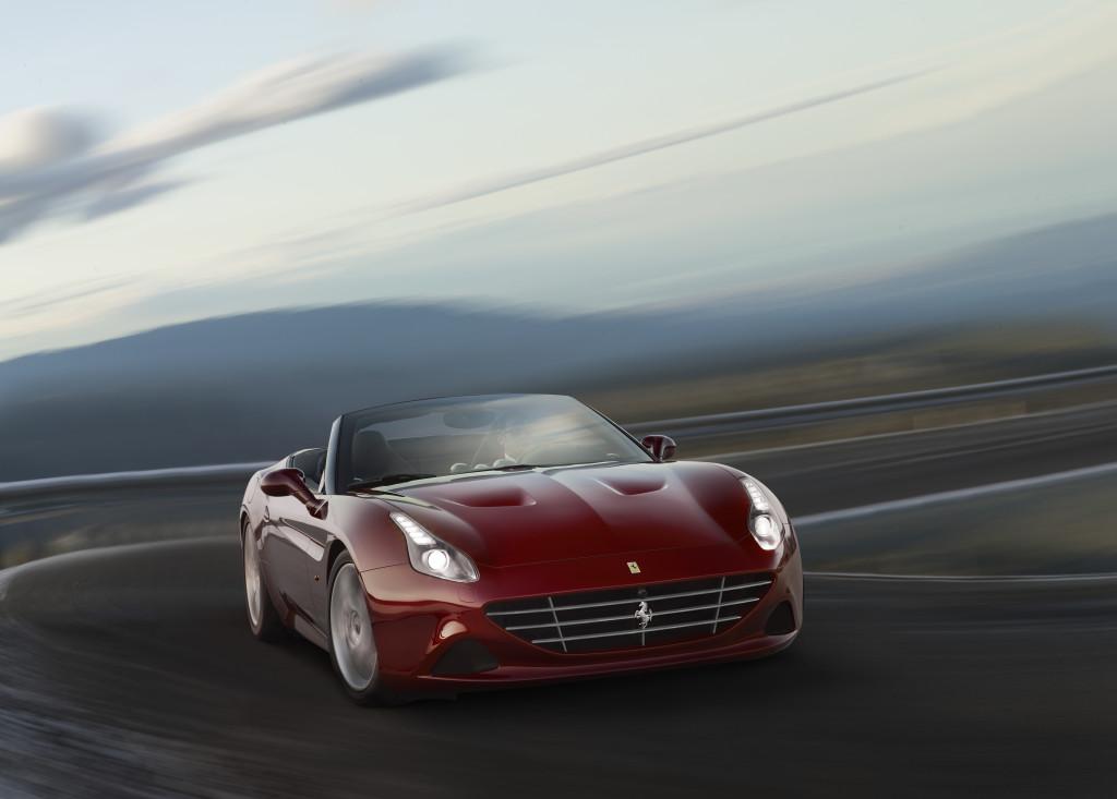 Ferrari California T: nasce l'allestimento Handling Speciale (HS)