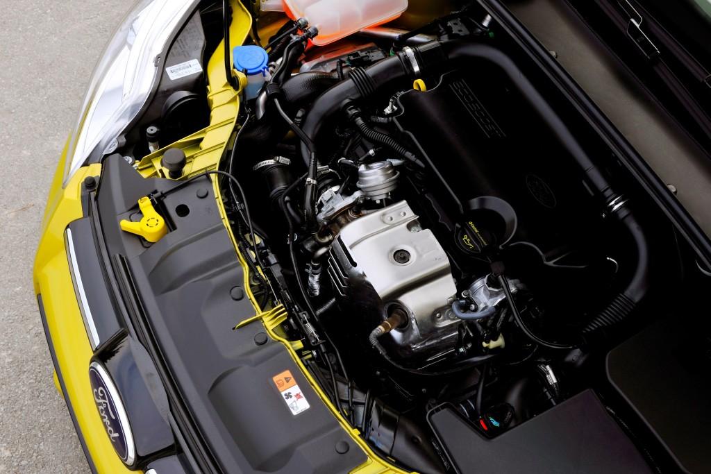 Ford, è record di brevetti nel 2015: l'Ovale Blu spinge forte sull'innovazione della mobilità