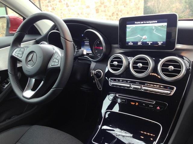 Mercedes-Classe-C-Coupé-10