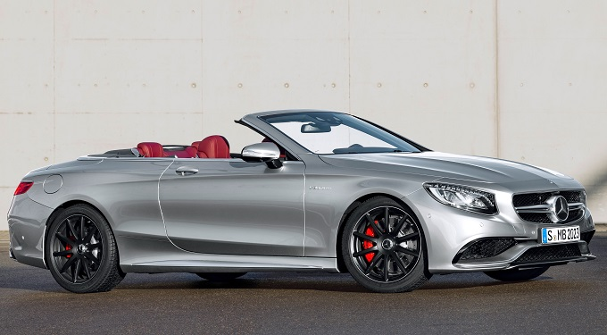 the motoring world the new c 63 cabriolet combines an. Black Bedroom Furniture Sets. Home Design Ideas