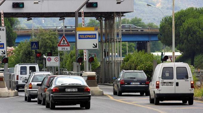 autostrada milano rimini traffico - photo#22
