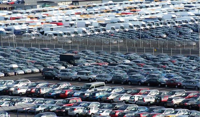 UNRAE: cresce il mercato in Europa con oltre 14 milioni di vetture immatricolate