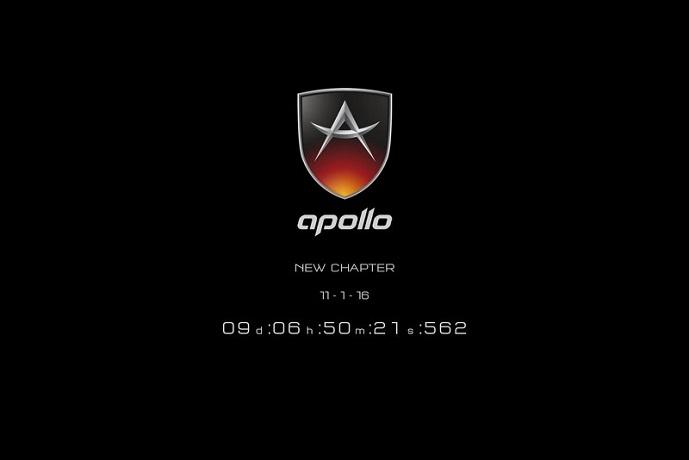Apollo Automobil: la storia della supercar continua