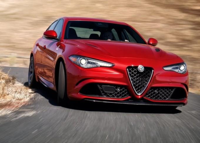 Alfa Romeo Giulia, le versioni diesel da 150 e 180 CV saranno consegnate ad aprile
