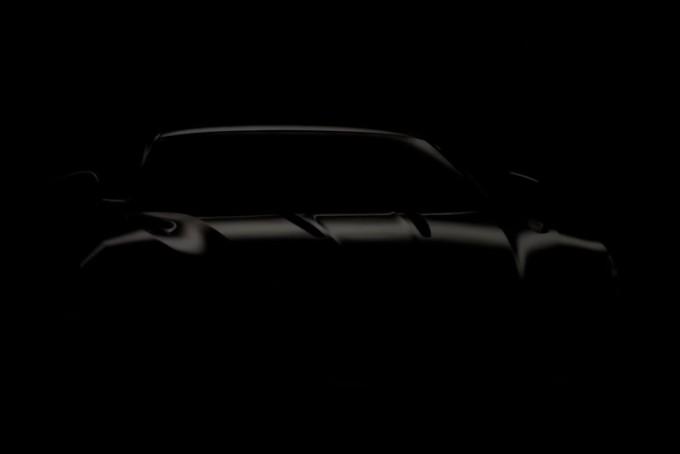 Aston Martin DB11 verso Ginevra: nuovo VIDEO TEASER con sguardo su cofano e specchietti