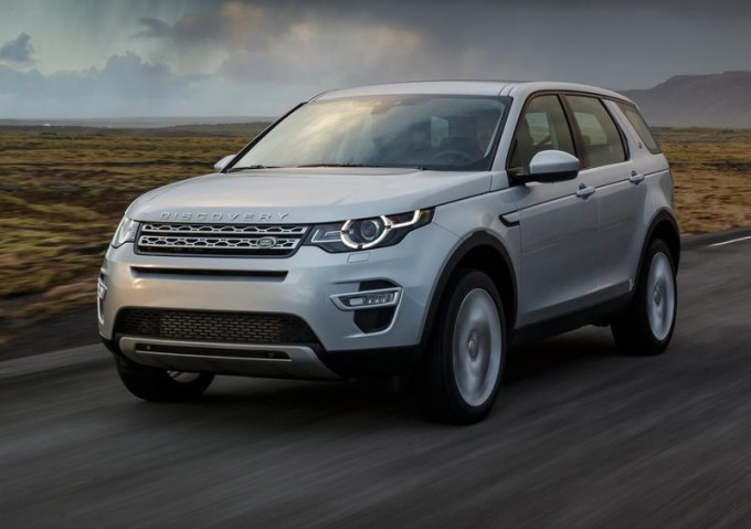 Jaguar Land Rover piazza sei modelli tra i finalisti dei World Car Awards 2016