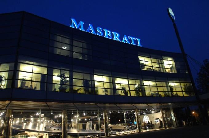 Maserati, produzione in calo: dal 5 febbraio per 300 lavoratori scatterà la cassa integrazione
