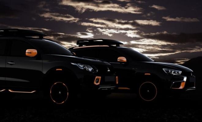 Mitsubishi - show car Salone di Ginevra 2016