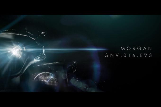 Morgan EV3 in anteprima al Salone di Ginevra 2016 [TEASER]