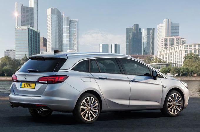 Opel Astra MY 2016, si punta alla massima riduzione dei costi