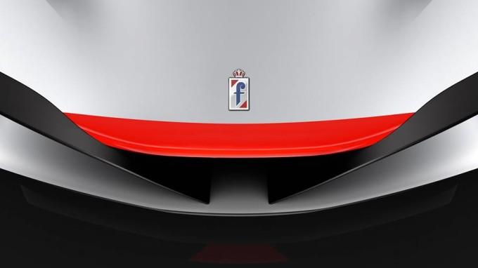 Pininfarina annuncia una nuova concept car per il Salone di Ginevra 2016 [TEASER]