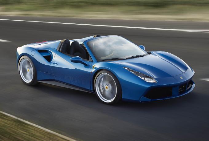 Ferrari: nel 2015 i migliori risultati di sempre