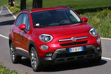 Emissioni: ambientalisti tedeschi puntano il dito verso la Fiat 500X