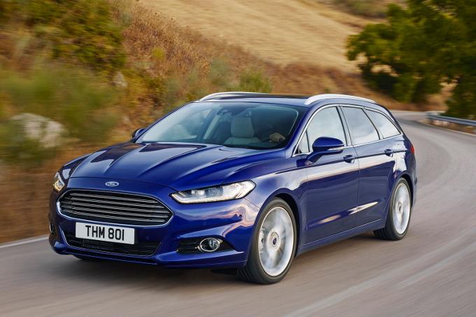 Anche Ford si lascia ispirare dalle All-Road