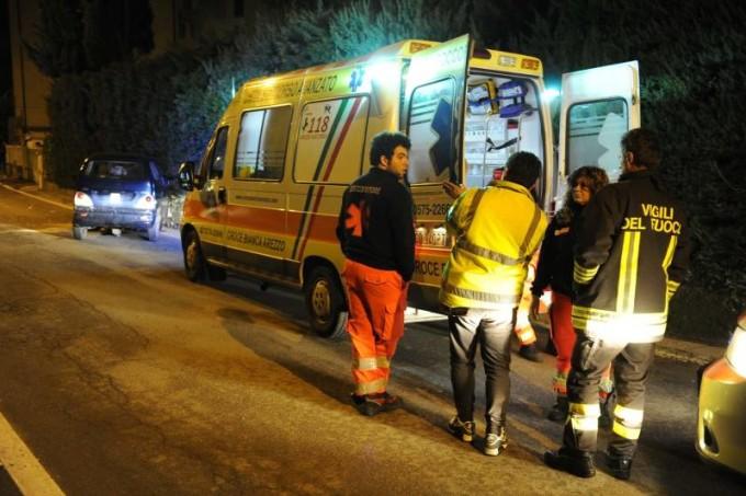 Uomo ubriaco alla guida di una minicar travolge ed uccide mamma e figlia di 10 anni