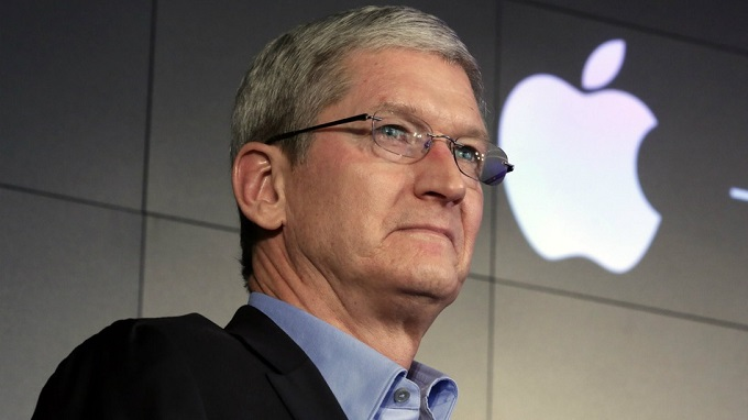 Apple Car: Tim Cook riaccende la speranza