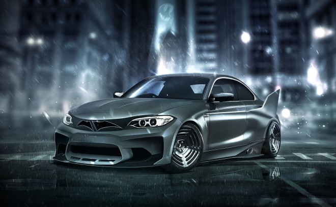 BMW-M2-Batman