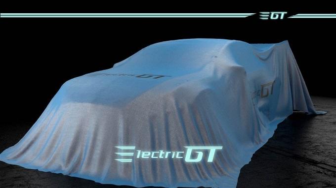 Electric GT World Series, il nuovo campionato a emissioni zero sceglie la Tesla Model S