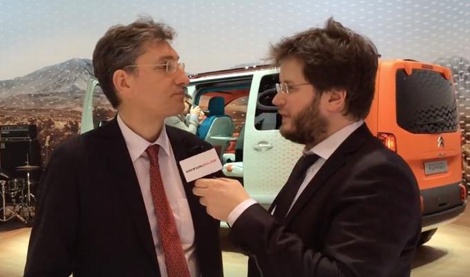 Citroën al Salone di Ginevra 2016: spazio all'innovazione con SpaceTourer e E-Mehari [VIDEO]