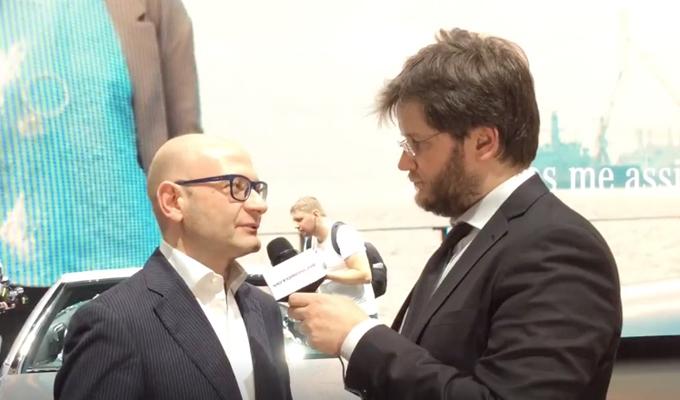 Mercedes al Salone di Ginevra 2016: eleganza e progresso a più dimensioni [VIDEO]