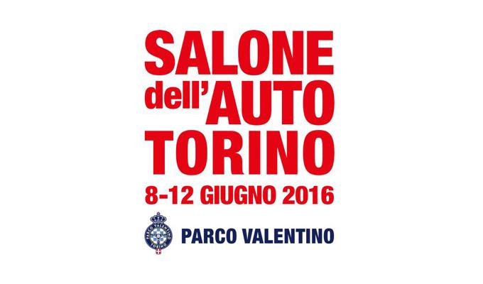 Salone dell'Auto di Torino Parco Valentino: un nuovo logo in vista della prossima edizione