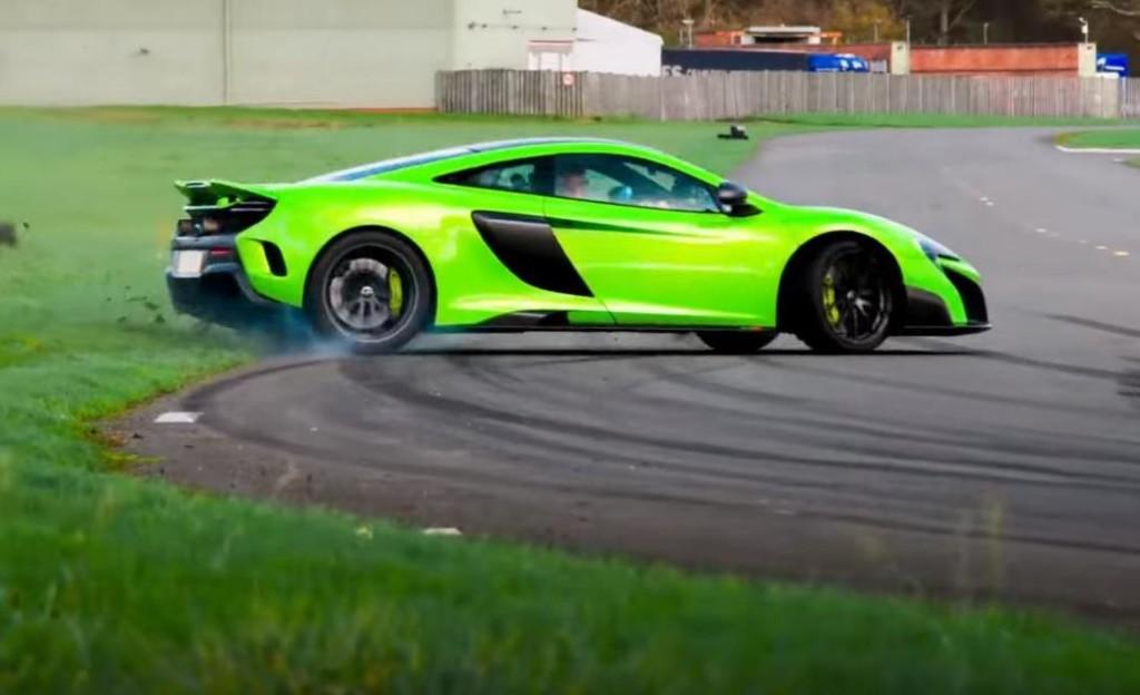 Top Gear UK: VIDEO TRAILER della nuova stagione