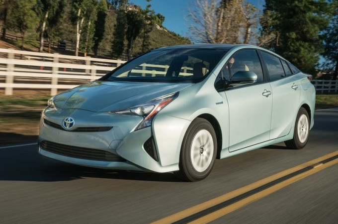 Nuova Toyota Prius: il design al passo con l'evoluzione tecnologica [VIDEO]