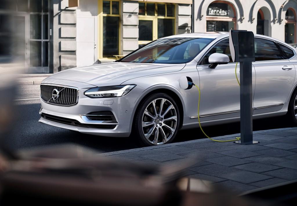 """Volvo scommette sul futuro, il CEO Samuelsson: """"Il meglio deve ancora venire"""""""