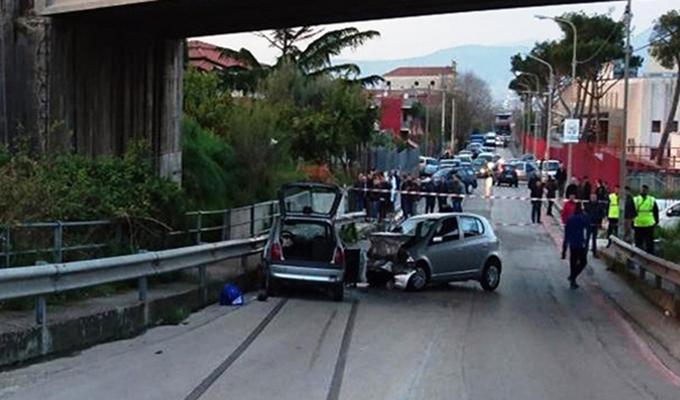 Omicidio stradale, ci sono già i primi arresti