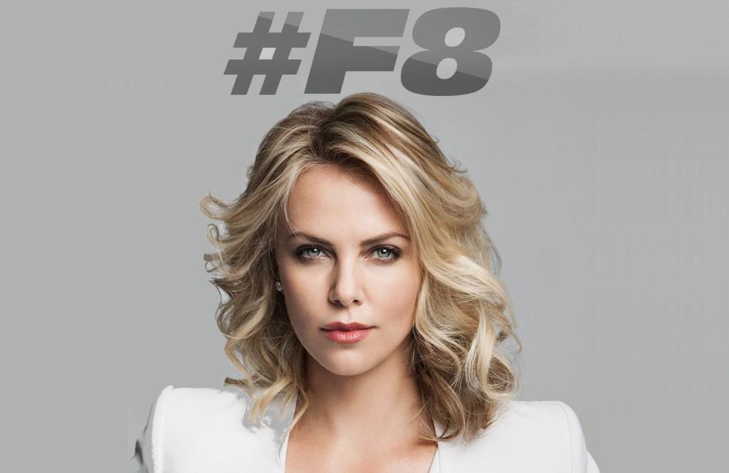 Fast & Furious 8: Charlize Theron sarà l'antagonista nel prossimo film