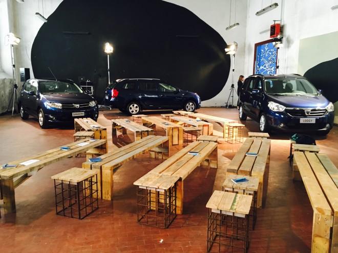 Dacia Serie Speciali Family 2016_2