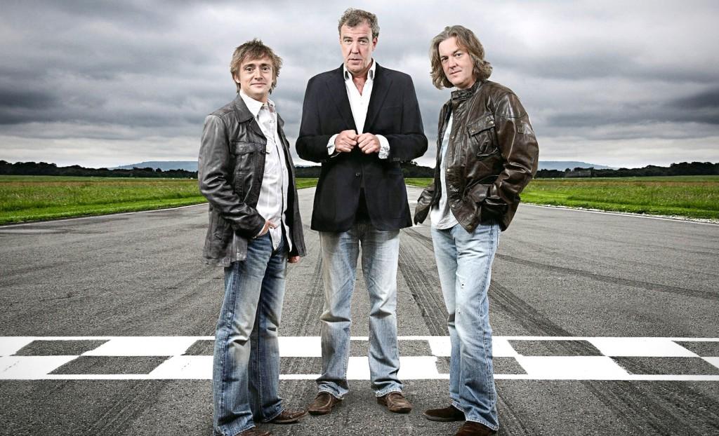 DriveTribe, la scommessa sul web dell'ex storico trio di Top Gear
