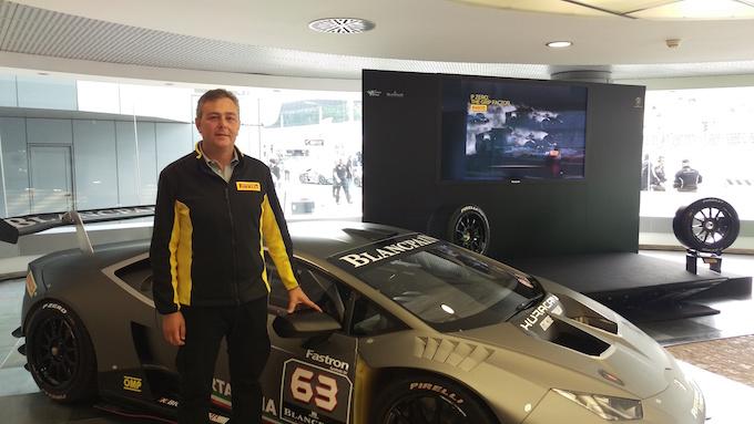 Pirelli presenta la propria stagione nel Motorsport