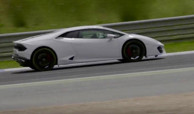 Pirelli P Zero e Lamborghini: dare spazio alla potenza [VIDEO]