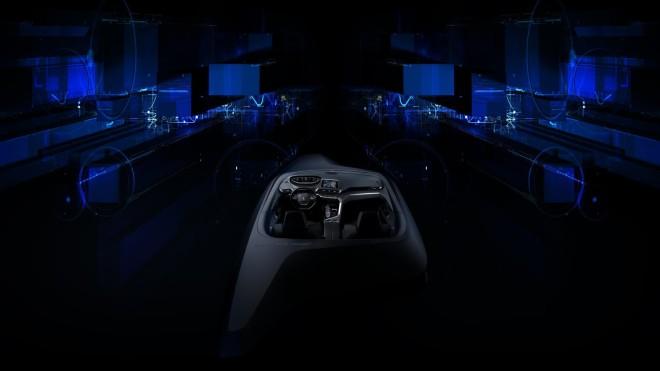 Nuovo Peugeot i-Cockpit 2016, gli interni del futuro