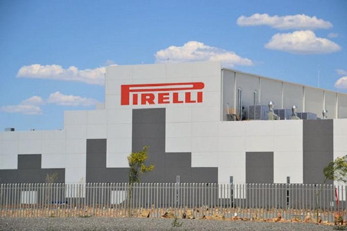 Pirelli pronta ad aprire un nuovo stabilimento in Messico