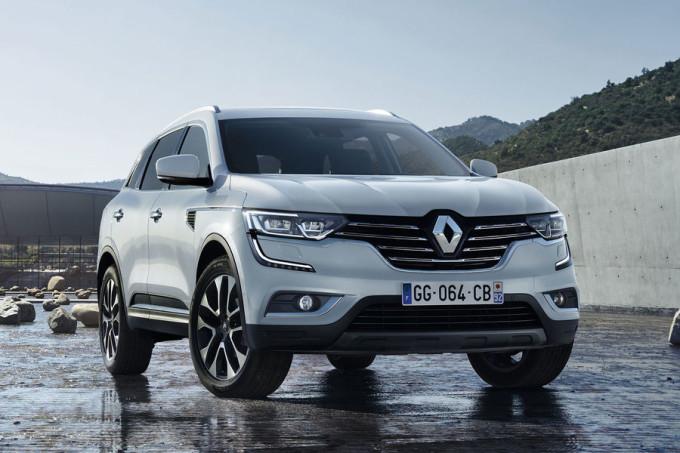 Renault Koleos 2016, ecco la nuova generazione del SUV francese [VIDEO]