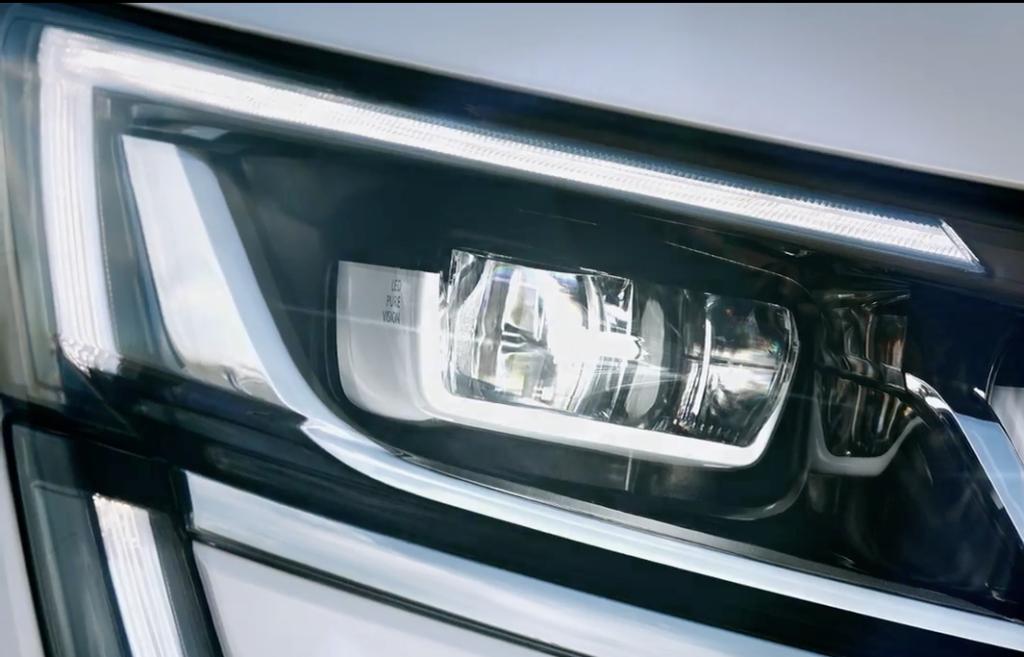 Renault Koleos 2016: una sorella maggiore per la Kadjar